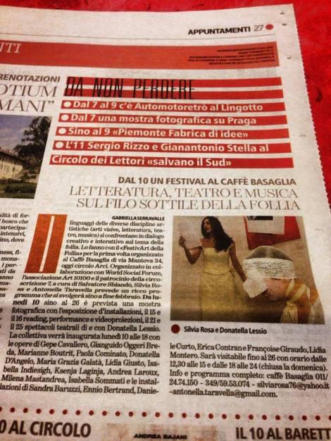 Torinosette - La Stampa